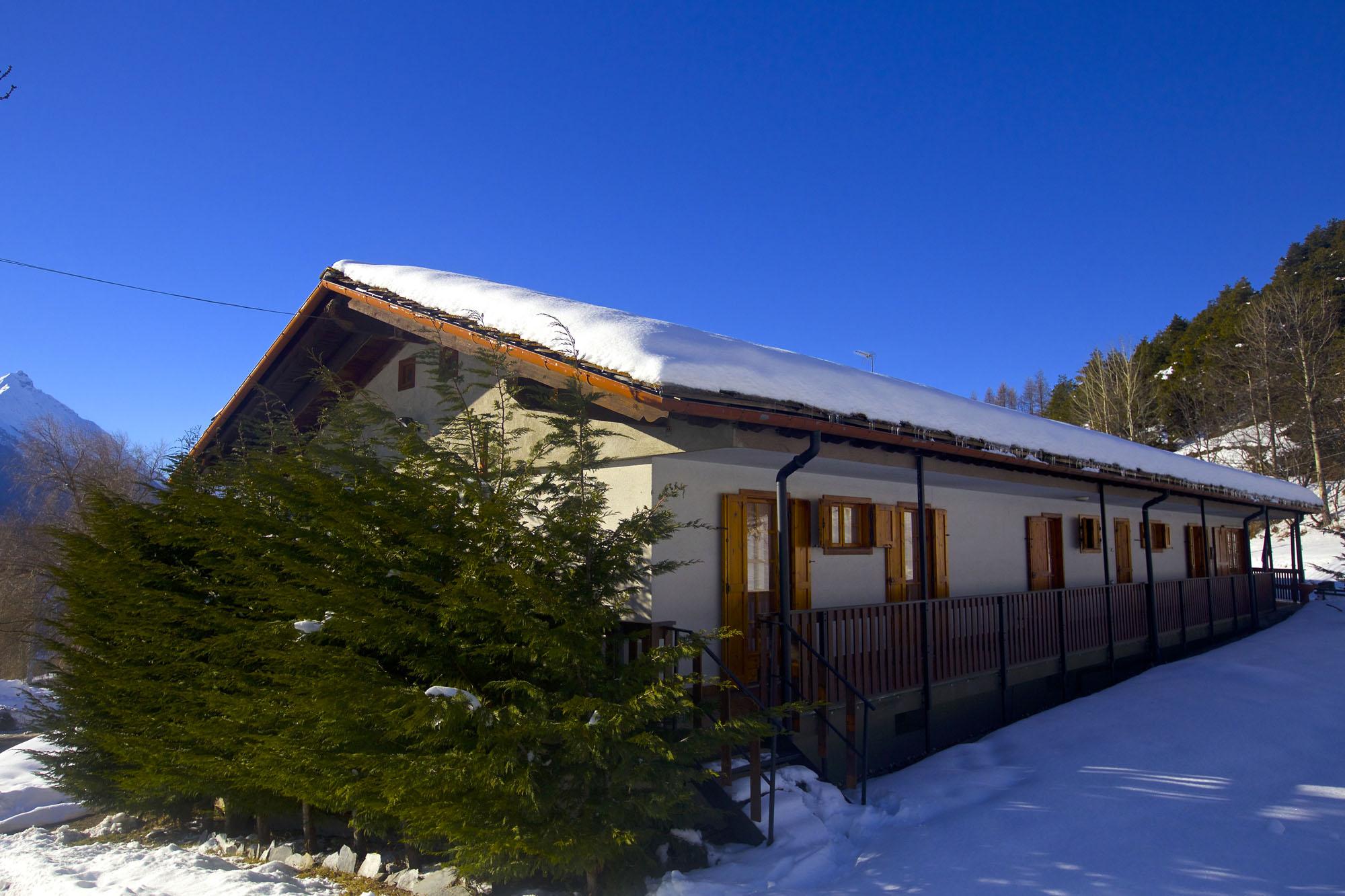 Casa Frassati