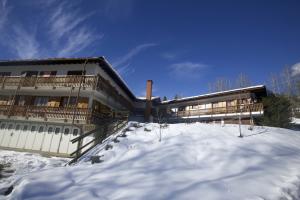 Casa Alpina Frassati