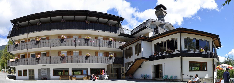 Casa Maria Nivis