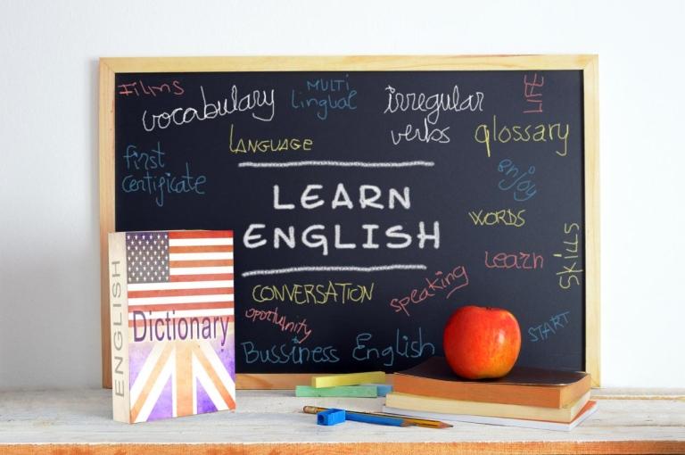 Learn English Case Alpine